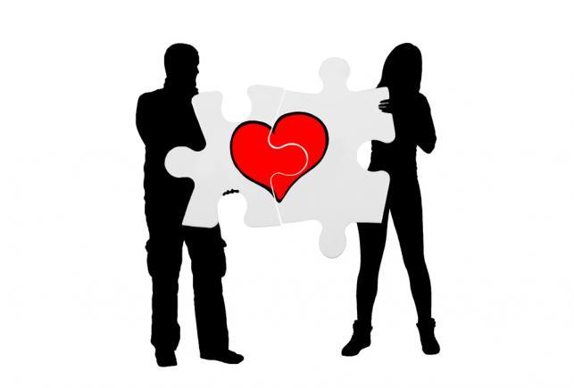 6. Miłość narcystyczna