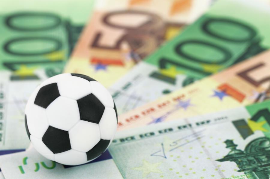 Pieniądze i sport