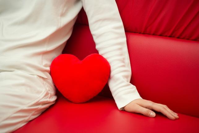 5. Zakochanie jak narkotyk