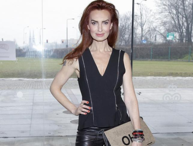 Agnieszka Maciąg 12 lutego 2014 r.