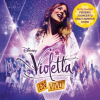 """1. Violetta – """"En Vivo"""""""