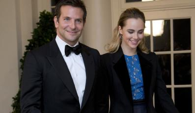 Zakochani Suki Waterhouse i Bradley Cooper