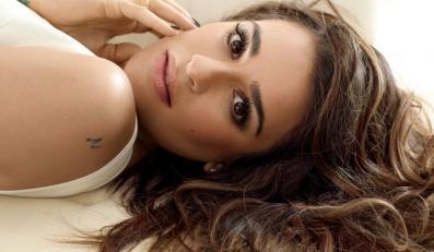 """Lea Michele seksowna w teledysku do """"On My Way"""""""
