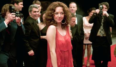 """Amanda Seyfried jako Linda Lovelace w filmie """"Królowa XXX"""""""