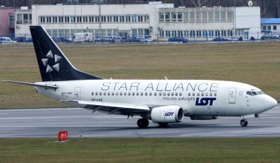 LOT nie chce nowych Boeingów