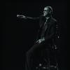George Michael na zdjęciach z trasy, jaką zagrał w latach 2011-2012 z towarzyszeniem symfoników