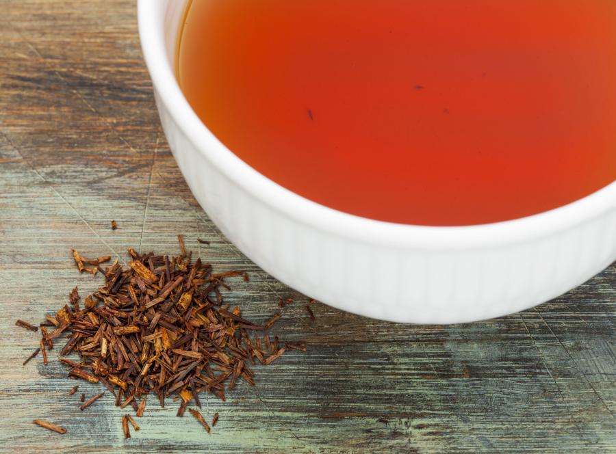 Herbata rooibos