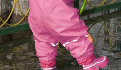 Te skafandry szkodzą dzieciom