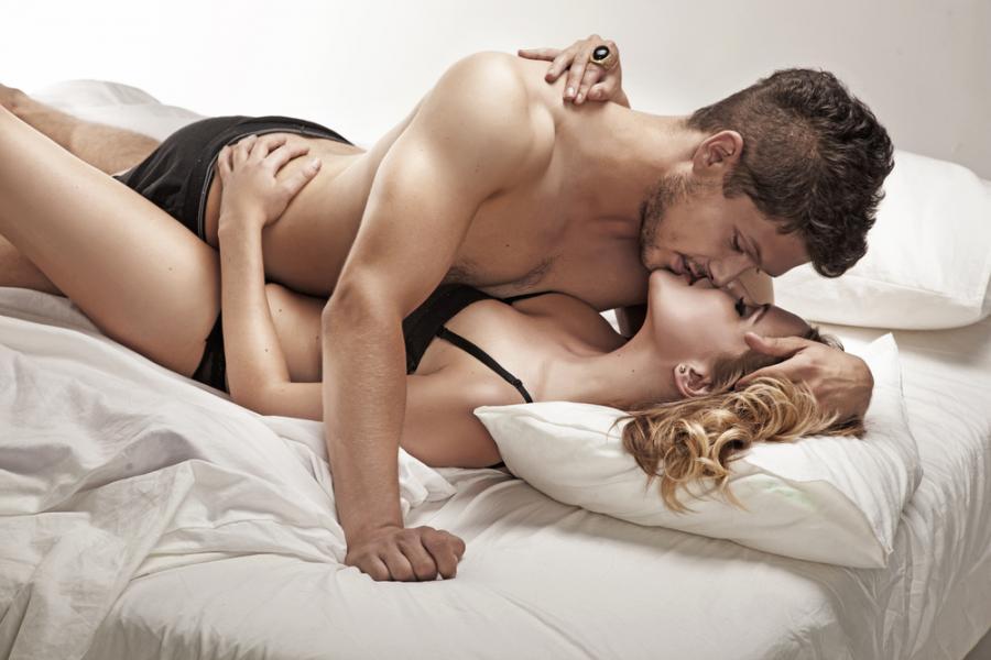 Z jakimi mężczyznami kobiety najchętniej chodzą do łóżka