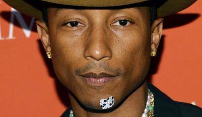 """Pharrell chciał, by Cee Lo był """"Happy"""""""
