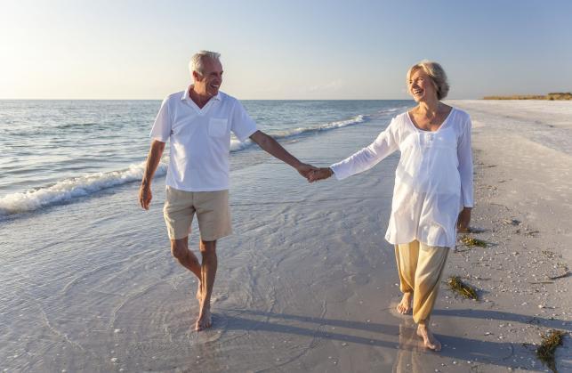 Gdzie najlepiej być emerytem?