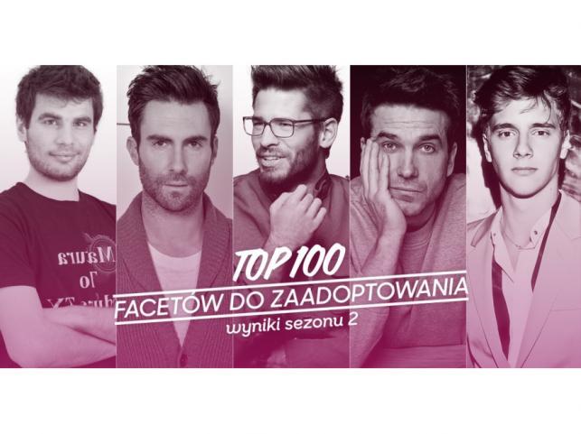 Najgorętsi faceci 2014 - RANKING opracowany przez portal Zaadoptujfaceta.pl