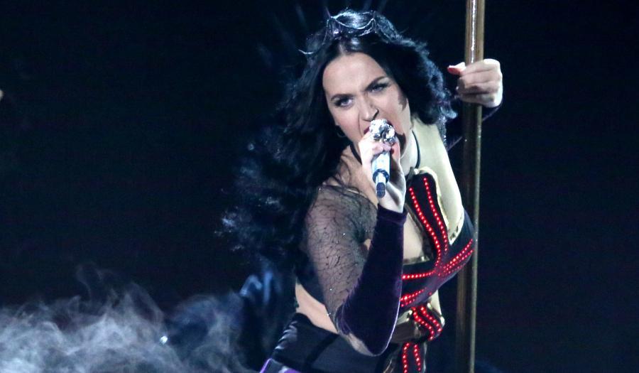 Katy Perry zaśpiewa w Krakowie