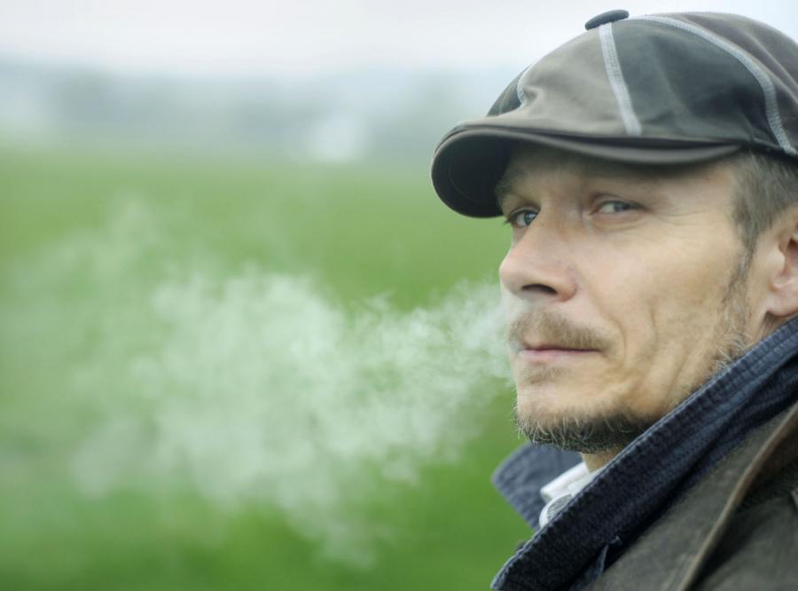 Maciejewski: Aktor ukryty pod maską niepowagi
