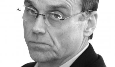 Andrew Nagorski: Stan wojenny widziany z Moskwy