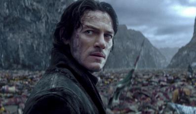 """""""Dracula: Historia nieznana"""" to falstart"""