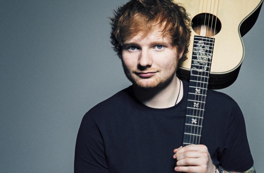 Będądodatkowe bilety na Eda Sheerana