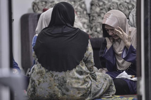 Zestrzelenie malezyjskiego boeinga 777 nad Ukrainą