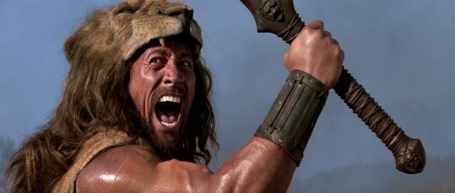 """""""Hercules"""" – mitologiczny heros w nowej wersji"""