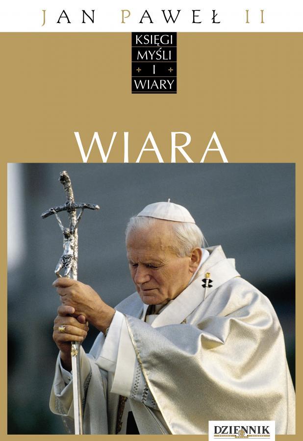 Papieska kolekcja z DZIENNIKIEM