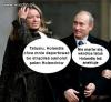mem z Władimirem Putinem / wiocha.pl