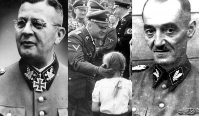 Oni tłumili Powstanie Warszawskie. Zbrodniarze, których nie dosięgła sprawiedliwość