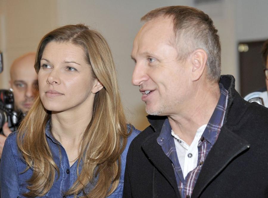 Agata i Marek Kościkiewicz
