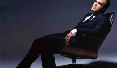"""""""Wiele gwiazd musi umrzeć, aby osiągnąć status ikony, zaś Morrissey osiągnął ten status za życia"""""""
