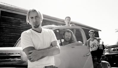 "Nickelback wydaje ""No Fixed Address"""
