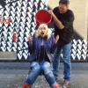 Gwen Stefani ALS Ice Bucket Challenge