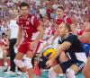 Mistrzostwa świata w siatkówce, mecz Polska - Rosja