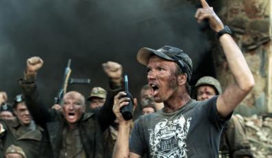 Jan Komasa: Film to rzeczywistość, która nie istnieje. Rodzaj snu