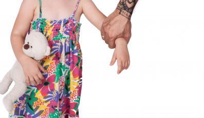 Pedofilia - zdjęcie ilustracyjne
