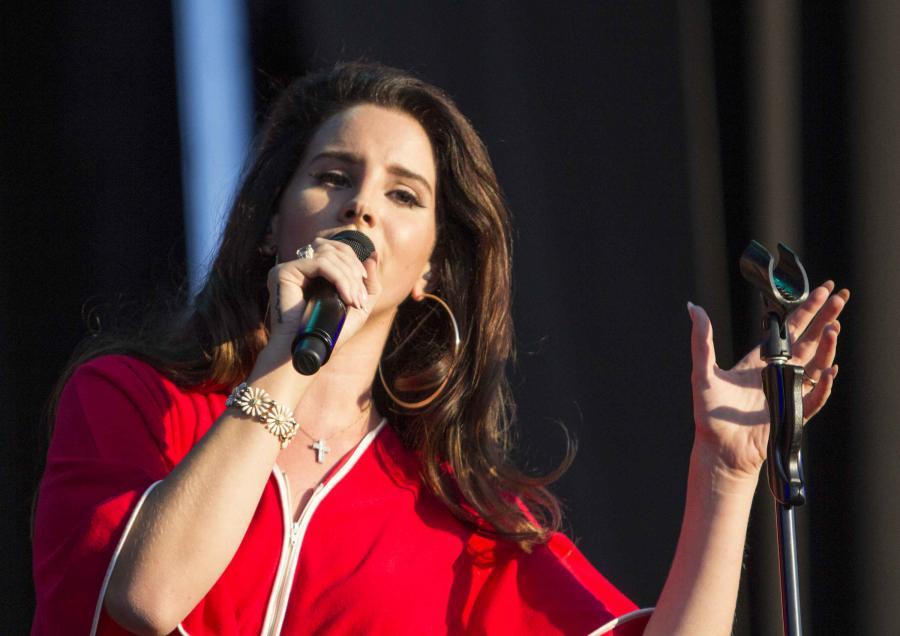 Lana Del Rey zapowiada koncerty na Hollywood Forever Cemetery