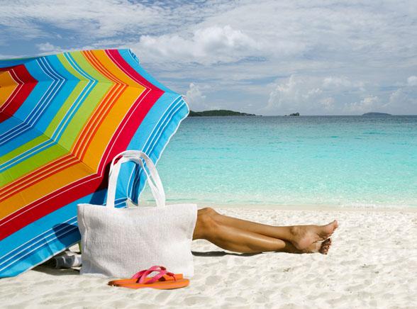Najlepsze plaże nudystów na świecie