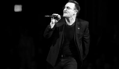 U2 zagra w halach