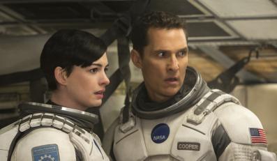 """""""Interstellar"""" jest technicznym majstersztykiem"""