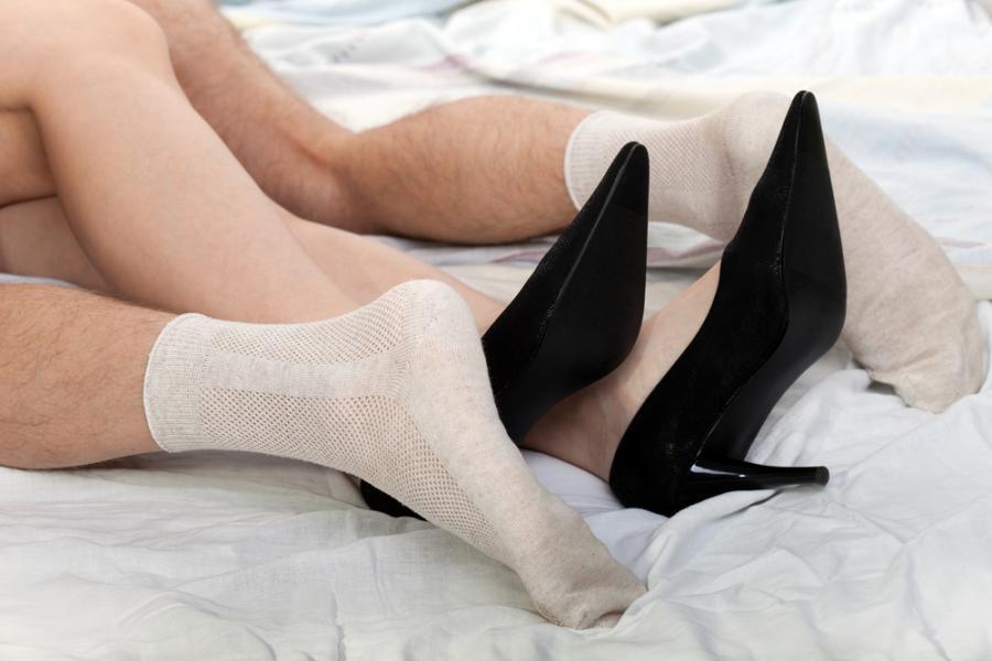 Te zachowania mężczyzn w łóżku kobiety uważają za prostackie