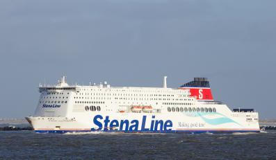 Prom Stena Line