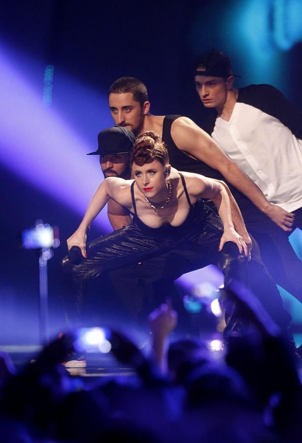 Jessie J kontra Kiesza – różne odcienie parkietu