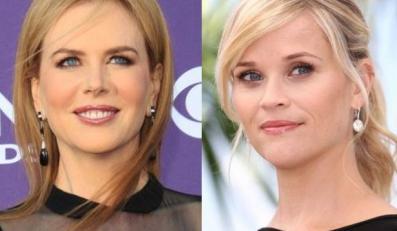 Nicole Kidman i Reese Witherspoon