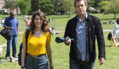 """""""Scenariusz na miłość"""" schematami stoi, choć jak tylko mogą, starają się je łamać Grant i Marisa Tomei"""