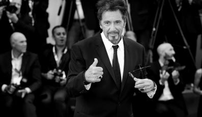 Al Pacino facetem do wzięcia?