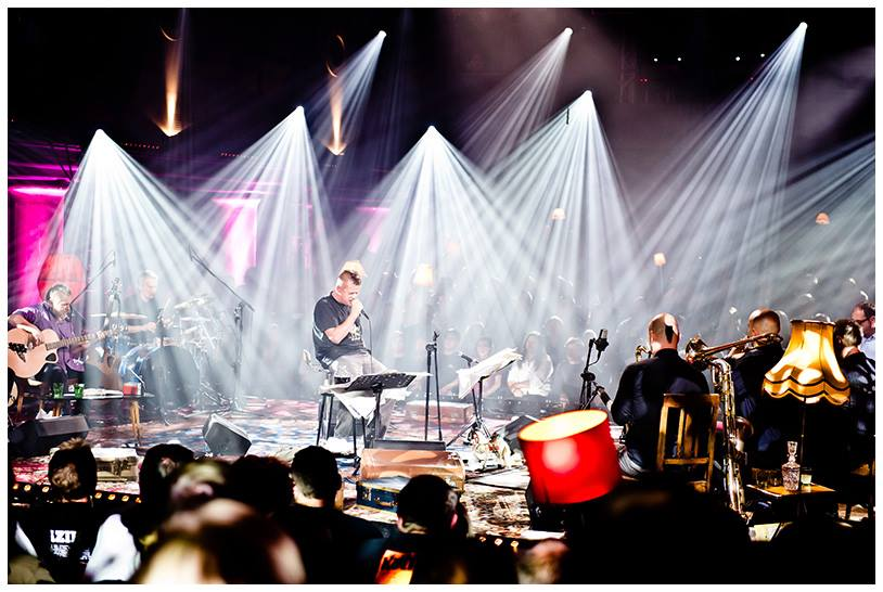 Kult Unplugged na trzynastu koncertach w Polsce