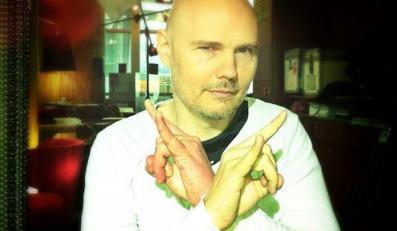 Billy Corgan: Ostatni występ u was był wspaniały
