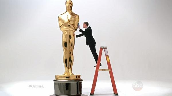 Neil Patrick Harris znów zaprasza na Oscary