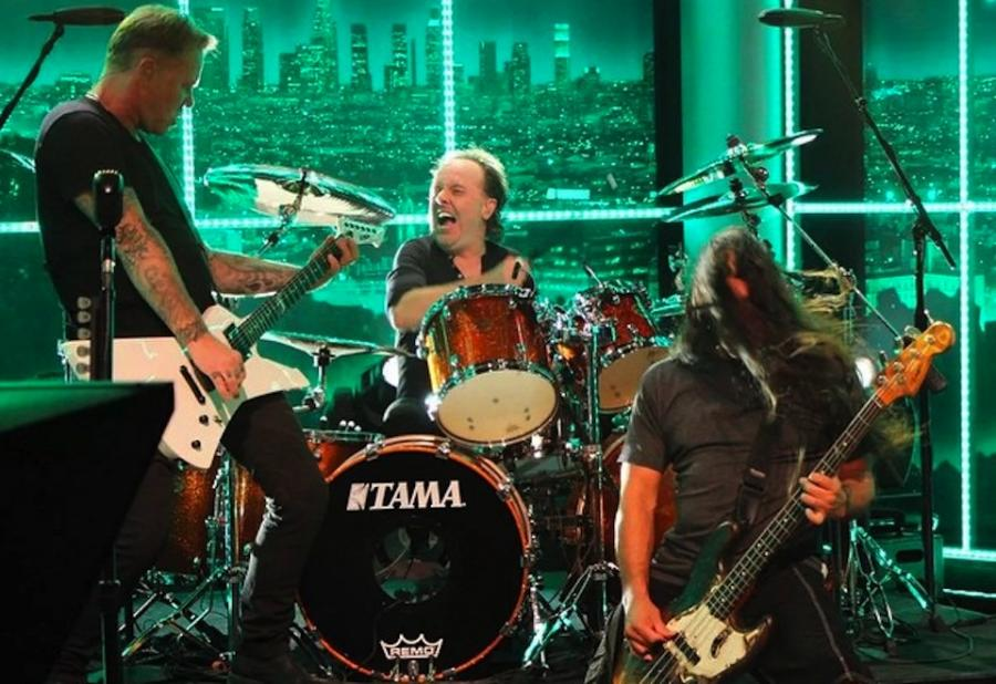 "Metallica wyda następcę ""Death Magnetic""?"