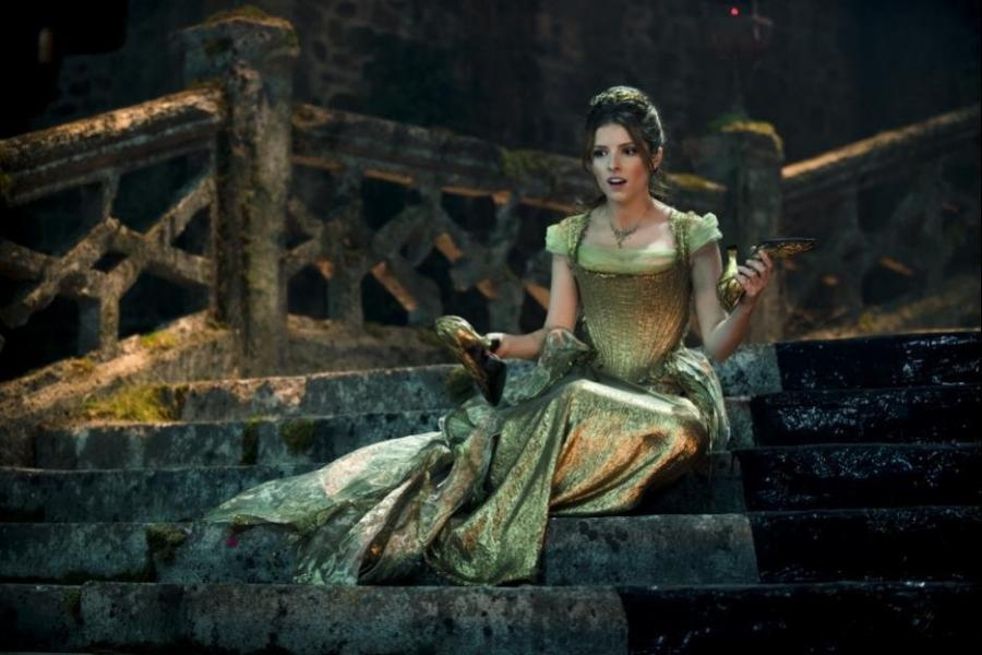 Anna Kendrick zaśpiewa na Oscarach