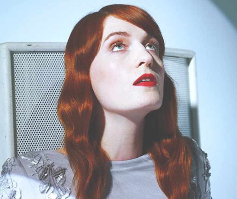 Nowy album Florence and the Machine już gotowy