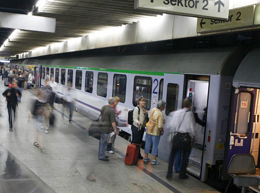Po wakacjach zabraknie pociągów